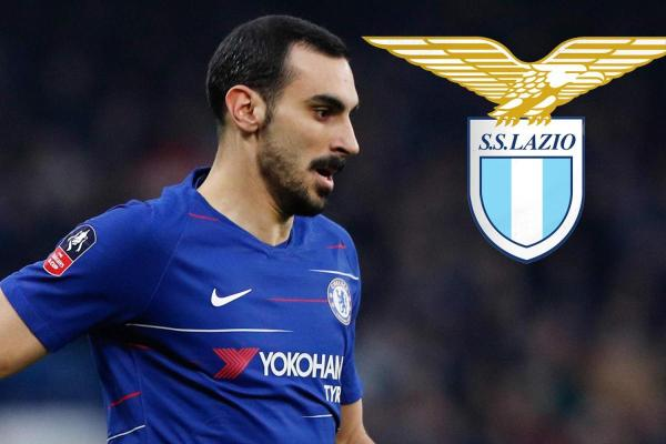 Davide Zappacosta, Source- The Sun