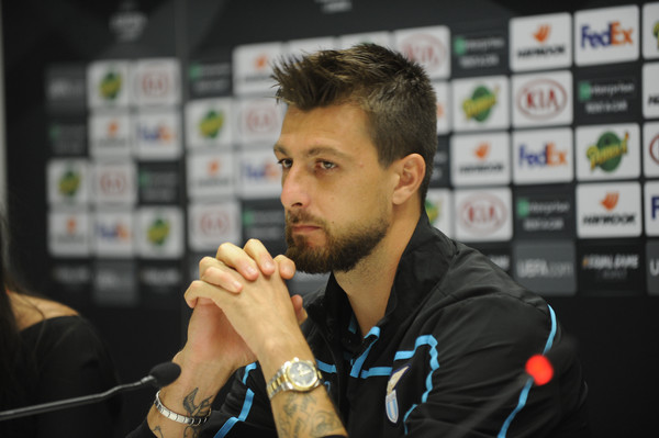 Francesco Acerbi, Source- Zimbio