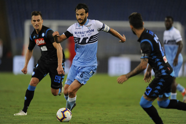 Marco Parolo, Source- Zimbio