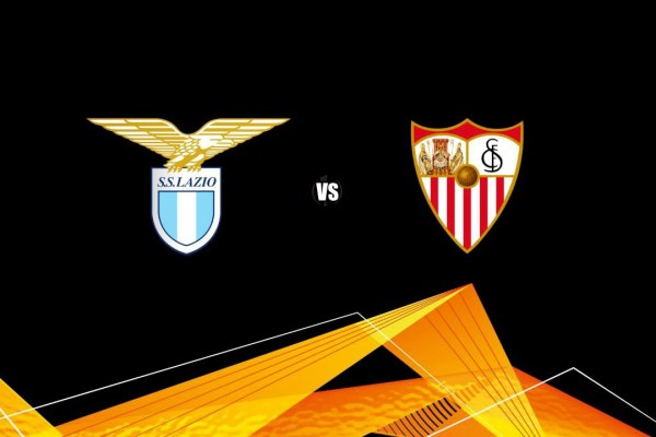 Lazio vs Sevilla - UEFA Europa League