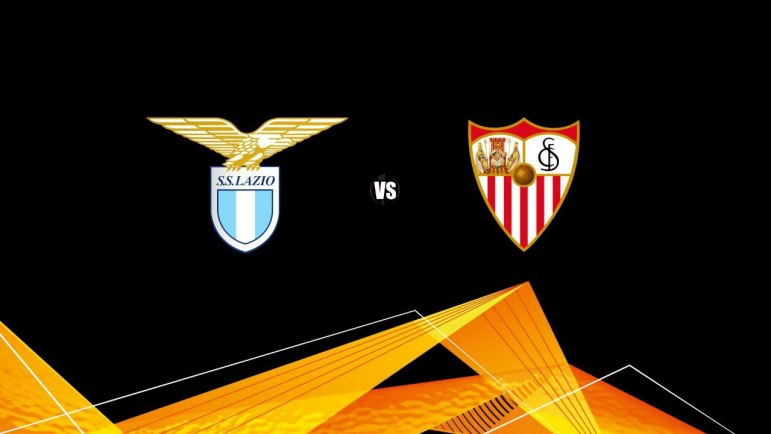 Lazio vs Sevilla - UEFA Europa League