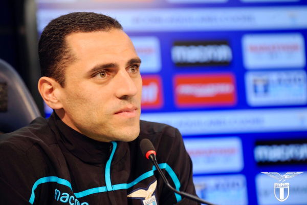 Romulo, Source- Official S.S.Lazio