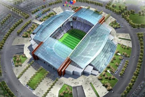 Stadio delle Aquile, Source- LazioChannel