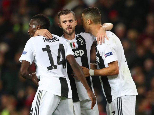 Juventus, Source- The Independent