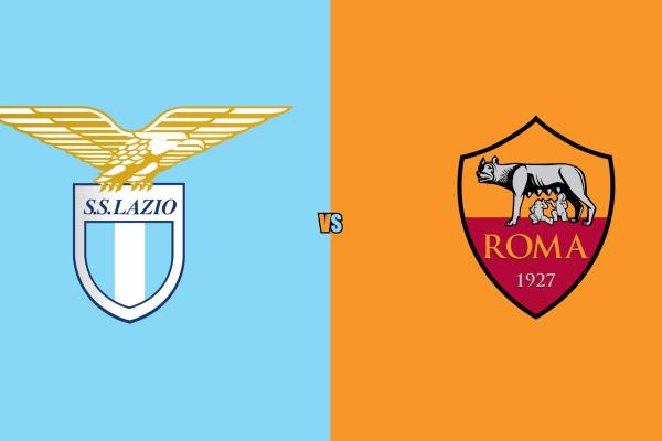Lazio vs Roma
