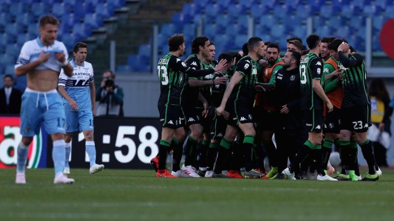 Lazio, Source- Getty Images