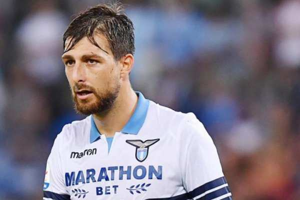 Francesco Acerbi, Source- Getty Images