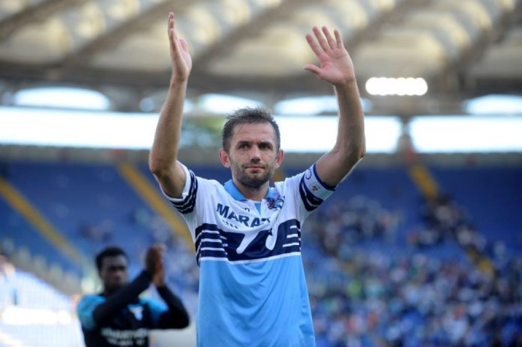 Senad Lulic, Getty Images