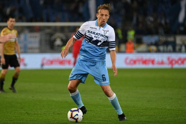 Lucas Leiva, Source- Getty Images