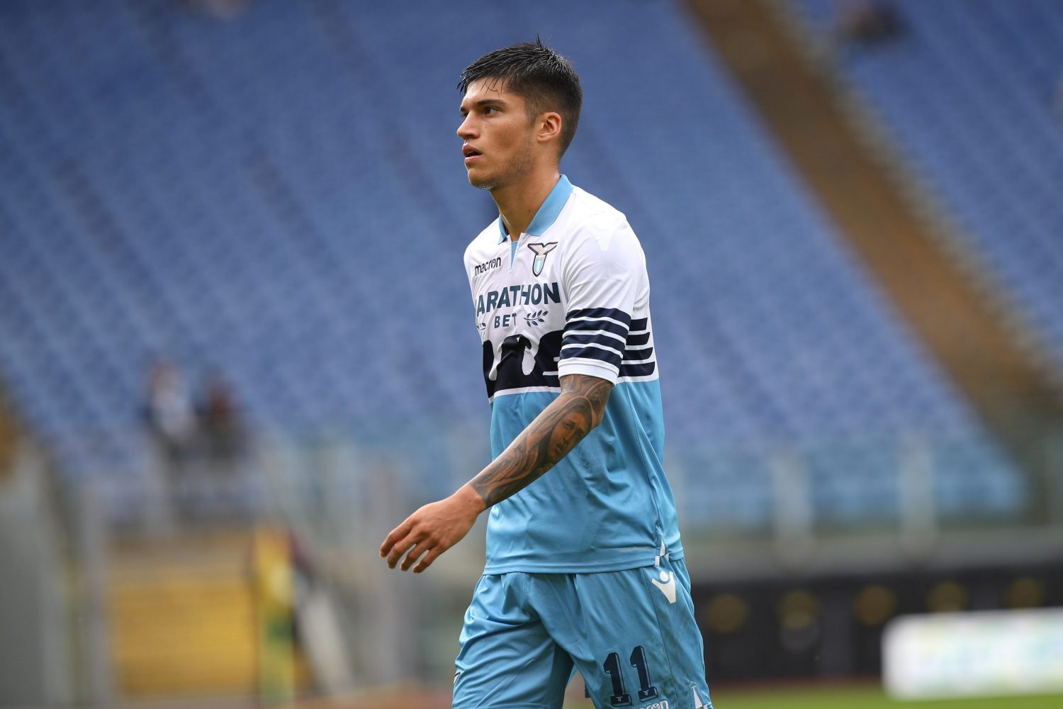Joaquin Correa: Milan's impossible dream for the attack | The Laziali