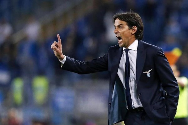Simone Inzaghi, Source -GDM