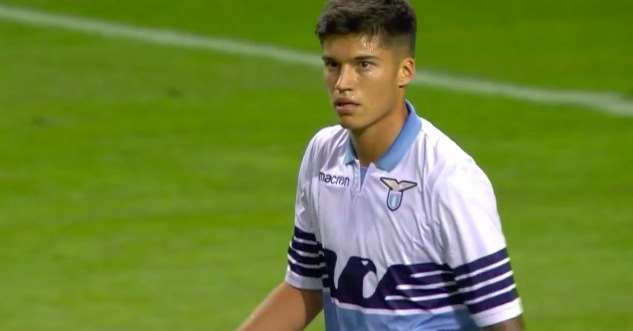 Joaquin Correa, Source- Index 1
