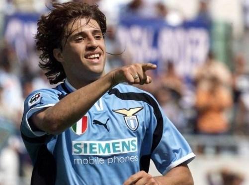 Hernàn Crespo: Lazio Legend Profile