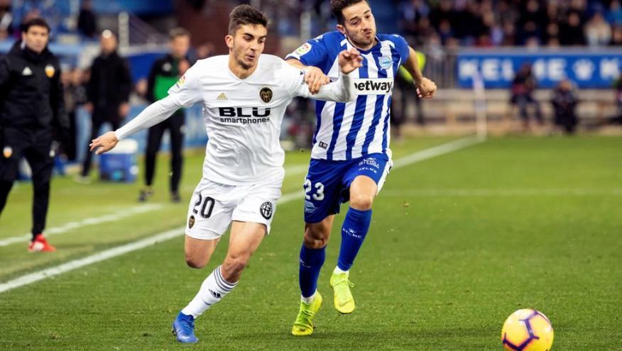 Jony - Mundo Deportivo