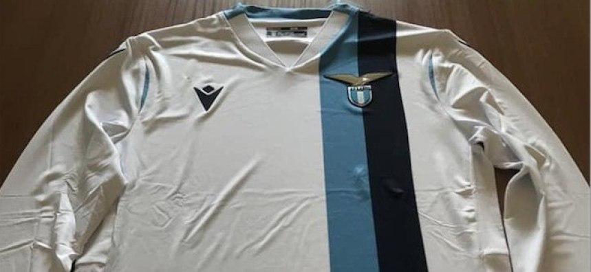Lazio Kit - Sola lo Lazio