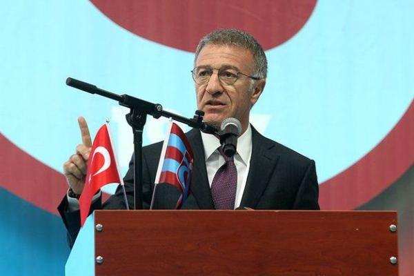 Ahmet Ağaoğlu, Source- Fanatik