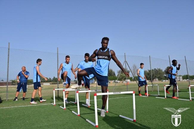 Felipe Caicedo, Source- Official S.S.Lazio