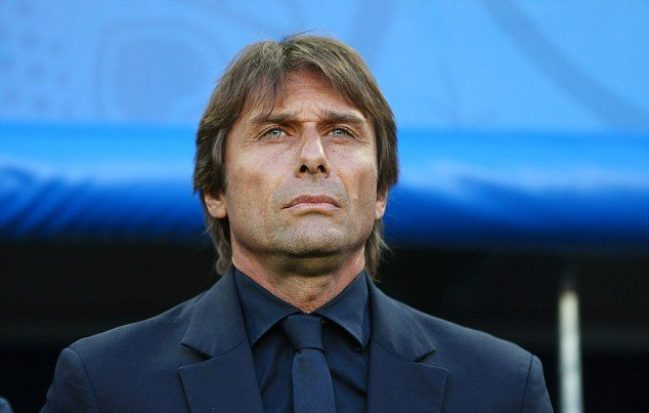 Antonio Conte, Source- dailymail.co.uk