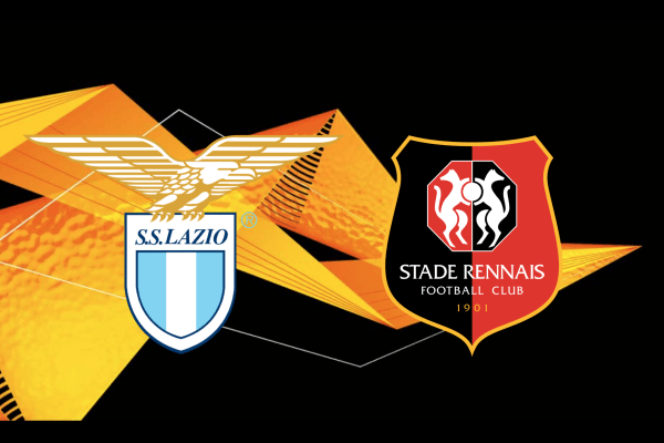Lazio vs Rennes, Designed by @S_K_MOORE