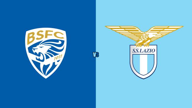 Brescia vs Lazio