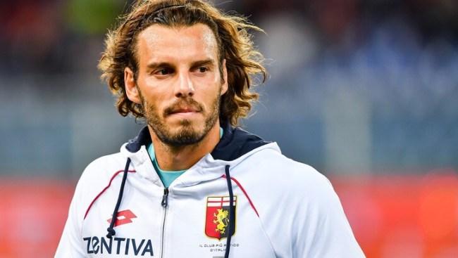Federico Marchetti, Source- Tuttosport