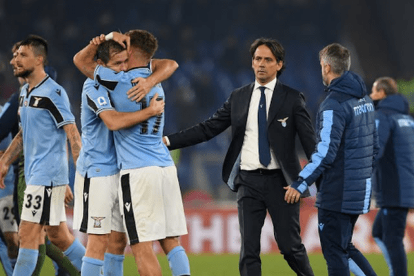 Lazio, Source- Getty Images