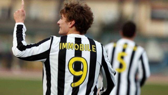 Ciro Immobile / Juventus, Source- Sportskeeda