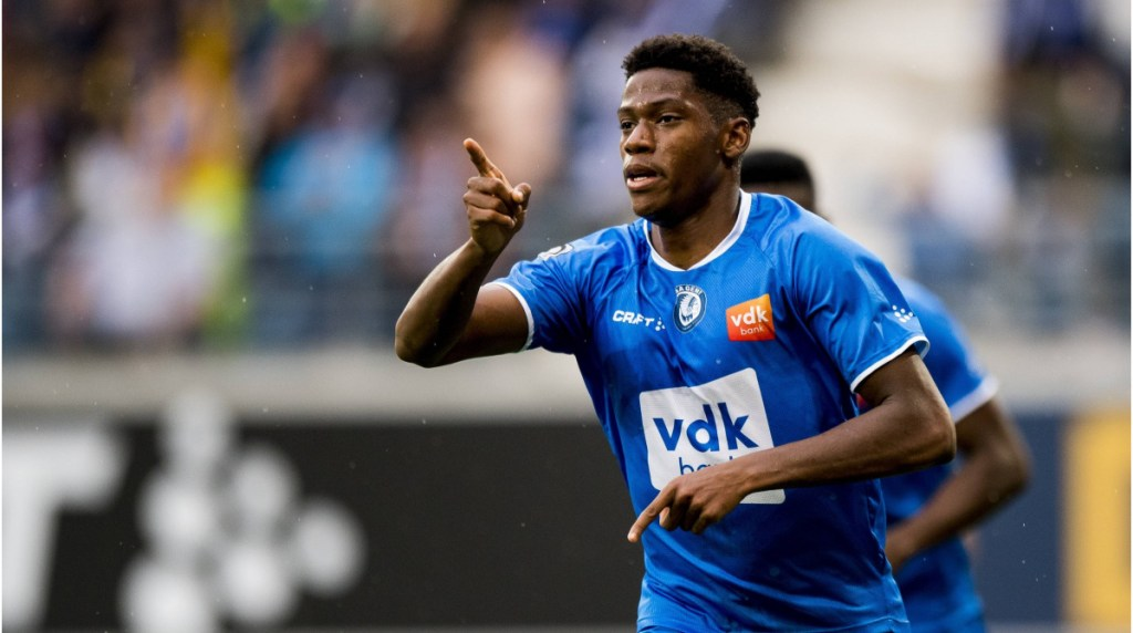 Jonathan David, Source- Transfermarkt