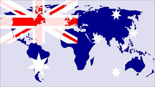Laziali Worldwide, Australia