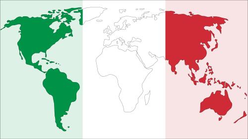 Laziali Worldwide, Italy