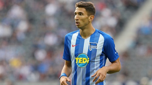 Marko Grujić, Source- Getty Images