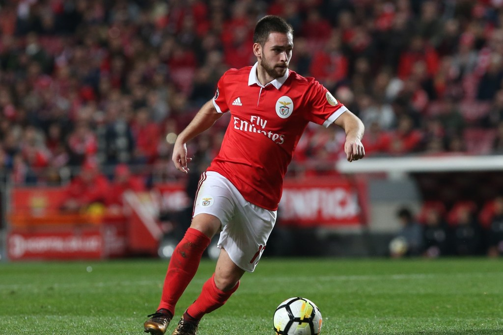 AndrijaZivkovic / Benfica, Source- Getty Images