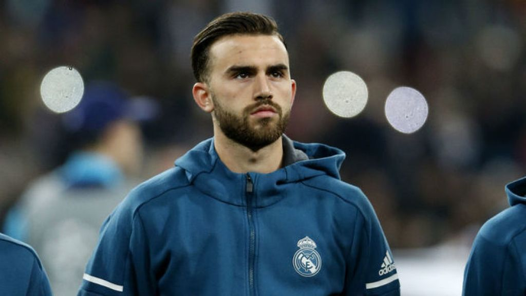 Real Madrid's Borja Mayoral, Source- Marca