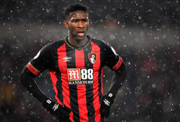 Jefferson Lerma / AFC Bournemouth, Source- Getty Images