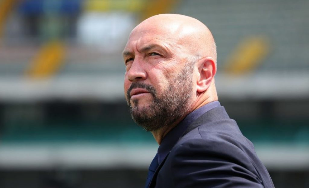 Walter Zenga, Source- Getty Images