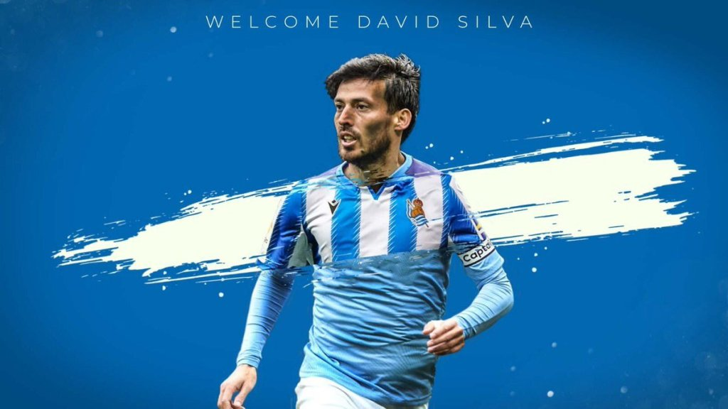 David Silva, Source- Real Sociedad