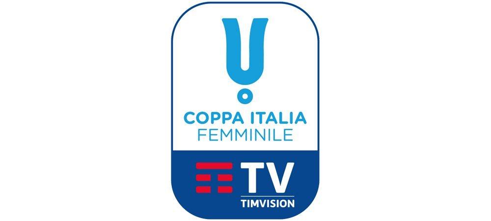 2020/21 Coppa Italia Femminile TIMVISION