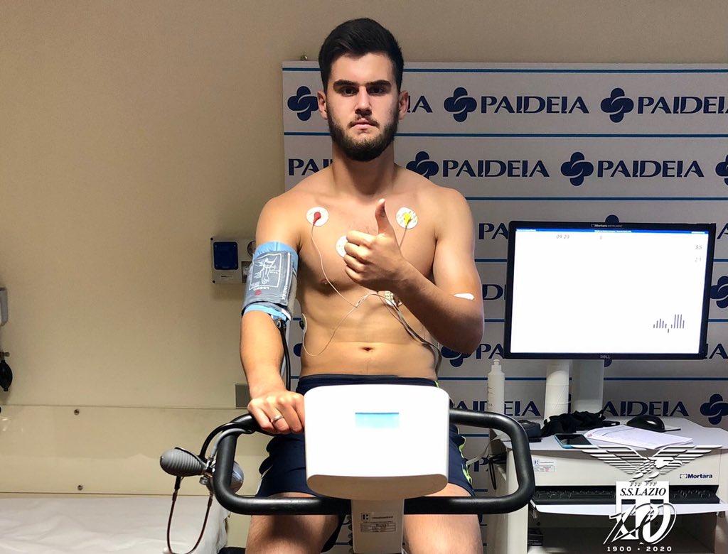 Gabriel Pereira / S.S. Lazio