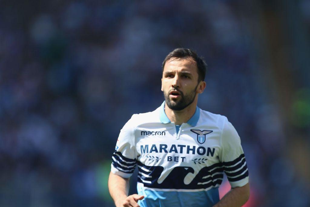 Milan Badelj / S.S. Lazio
