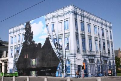 Bruxelles_Musée_Magritte