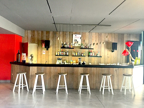 bwa chik bar
