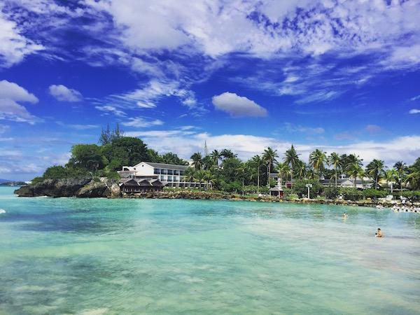 lacreole plage