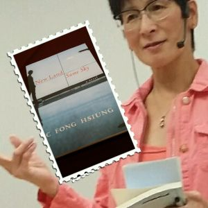 photo of author Fong Hsiung