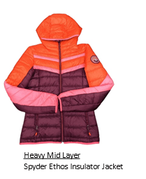 syntetic material jacket