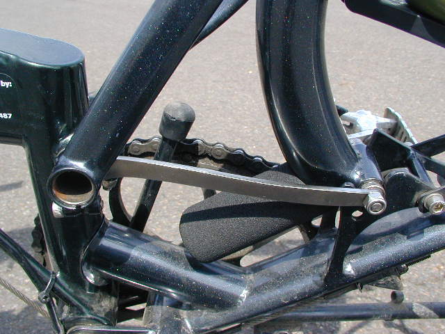 Silver component is the new safety upgrade for all Tikits.