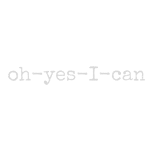 oh-yes-I-can logo aimeejurenka.com The Lazy Raw Feeder