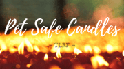 Pet Safe Scented Candles