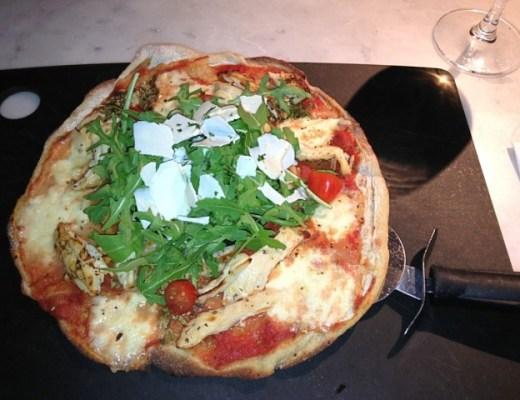 pizza express event