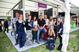 Taste London Bloggers