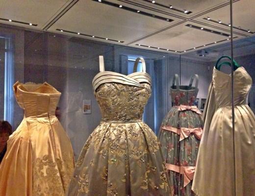 Fashion Rules Kensington Palace